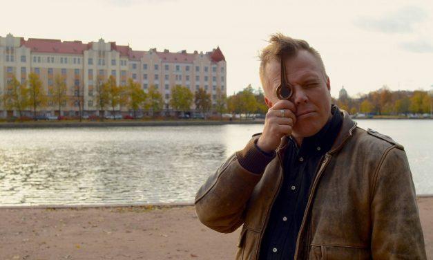 Tapani Varis Collective Helsingissä 2.2.