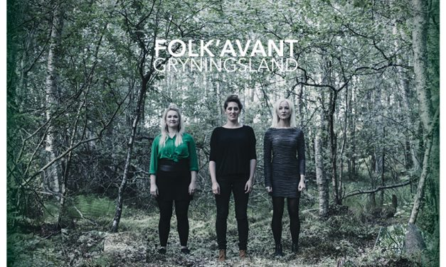 Folk'Avant: Gryningsland