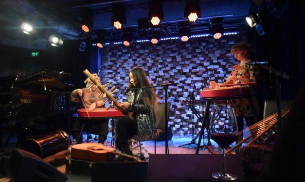 Mai Khoi & Helsinki Experience