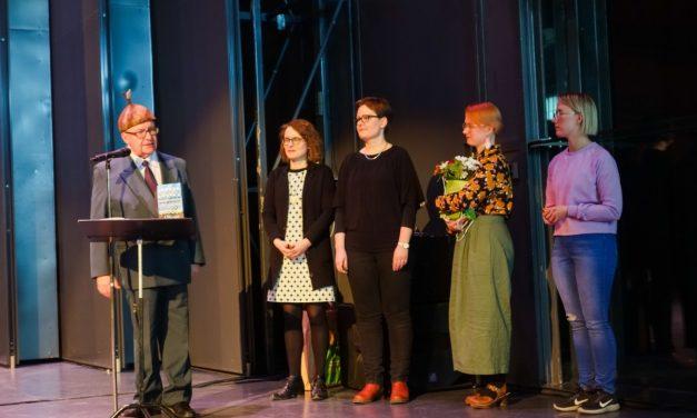 Hannu Syrjälahden puhe 3.5. Tuulikannel-nuottikirjan julkistustilaisuudessa