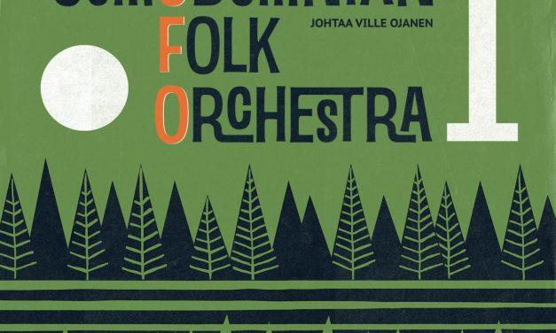Ostrobothnian Folk Orchestra: I