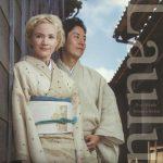 Eva Alkula & Tomoya Nakai: Laulu