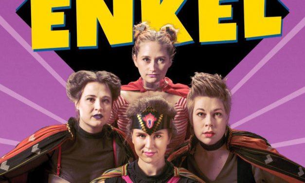 ENKEL – We Are ENKEL
